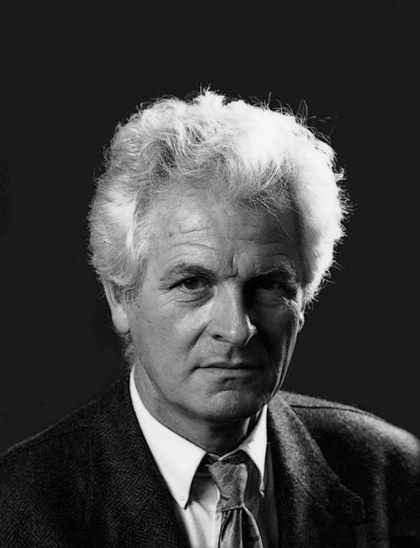 Pierre Paulin mayor