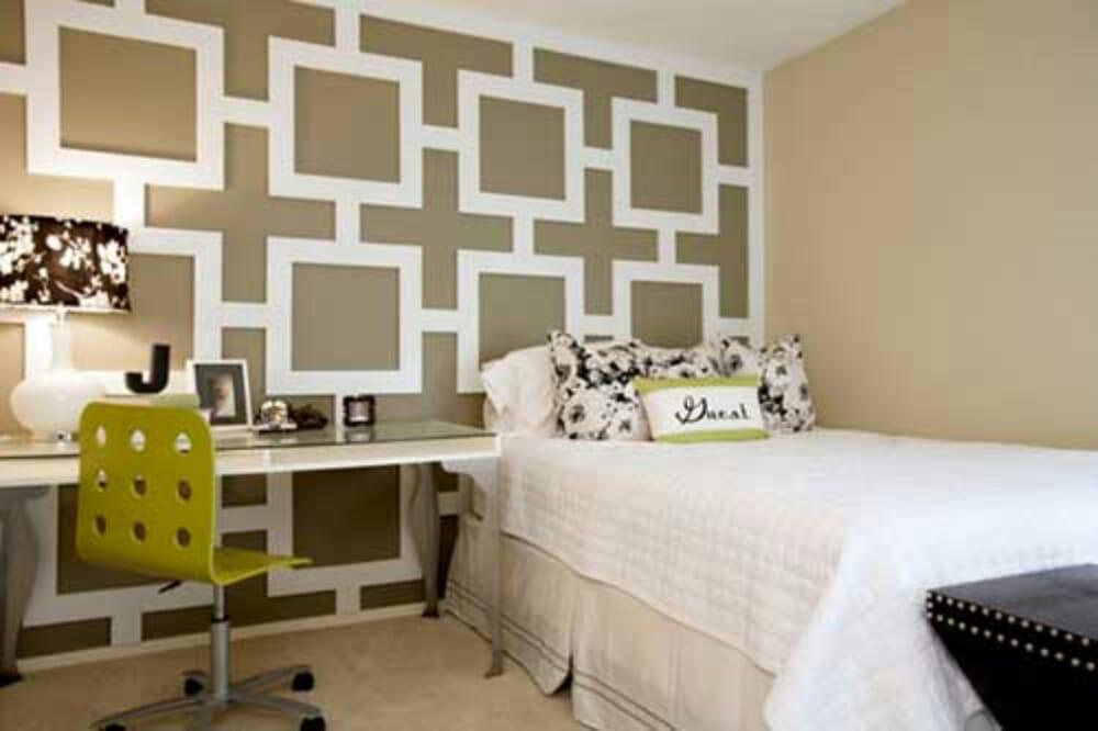 Descubra cómo hacer que su pared esté decorada, hermosa y con estilo