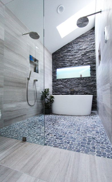 ideas de decoracion de baños 5