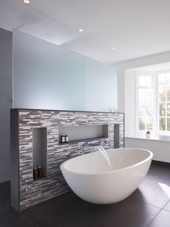 ideas de decoracion de baños 4