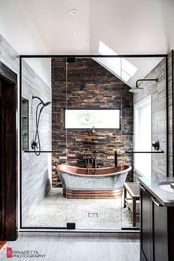 ideas de decoracion de baños 6