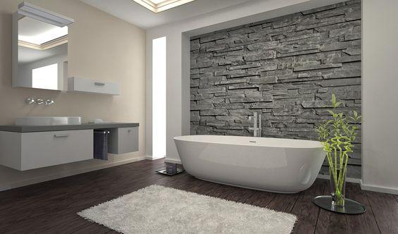 ideas de decoracion de baños 9