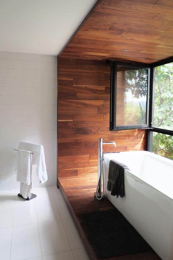 ideas de decoracion de baños 7