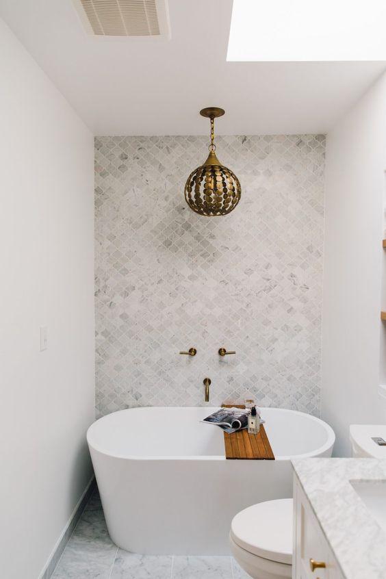 ideas de decoracion de baños 12