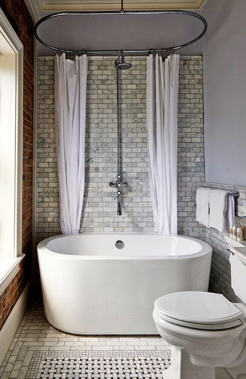 ideas de decoracion de baños 13