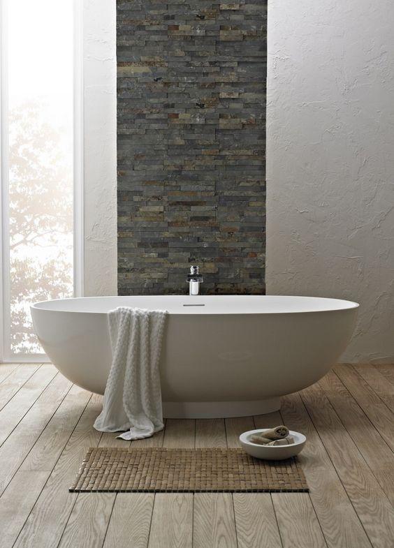 ideas de decoracion de baños 19
