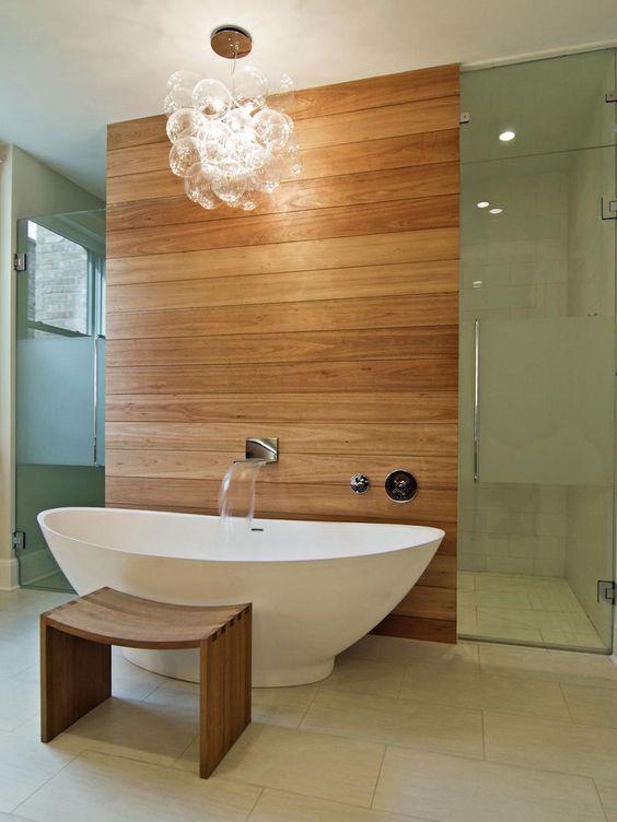 ideas de decoracion de baños 18